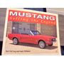 Livro Importado Mustang: Selling The Legend - Frete Gratis