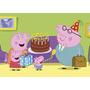 Painel Banner Peppa Pig Festa Infantil