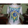 Camiseta Mma Ufc Jiujitsu Submission Tapout T/ G G