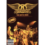 Dvd Aerosmith You Gotta Move [eua] Novo Lacrado