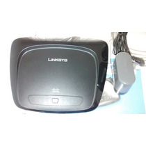 Roteador Wireless Cisco Linksys Wrt54g2 V1