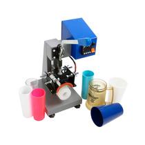 Prensa Termica P Transfer Laser Canecas Copos Acrilico