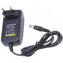 Fonte 12v 2a Bi-volt Automática 110v A 220v Para Fita Led