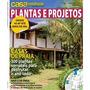 Revista Casa E Construção Especial Plantas E Projetos N.11