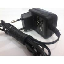 Carregador 6v P/moto Elétrica (speed Choper) Homeplay