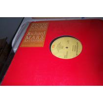 Lp Stevie Nicks - Richard Marx Mix Promo