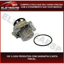 Bomba D´agua Volkswagen Bora 1.6, 1.8, 1.8t, 2.0l 20v (cód O