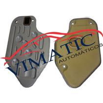 Filtro Do Cambio Automático 4l30e Omega 3.0 E 4.1