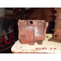 Carcaça Caixa De Cambio 4 Marchas F75, Rural, Jeep, F100