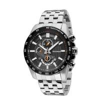 Relógio Masculino Technos Performance Carbon Os10ei/1l