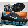 Nike Shox Tlx (12 Molas) - Original A Pronta Entrega
