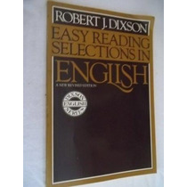 Livro - Robert J. Dixson - English - Ingles