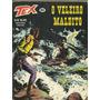 Tex Nº 103 O Veleiro Maldito 1ª Edição - Vecchi