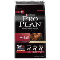 Ração Pro Plan Adult Optilife- Large Breed Purina - 15 Kg