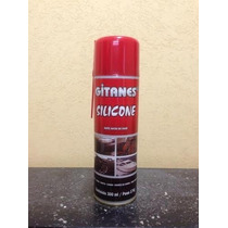 Silicone Spray Gitanes 300ml/174 Gramas