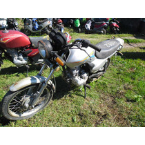 Motor Completo Kasinski Seta 125cc P/ Peças.