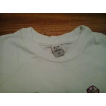 Camiseta Branca Tigor T Tigre 1p