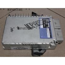 Modulo De Injeção Chrysler Stratus 2.5 V6 Anos 98 A 2000