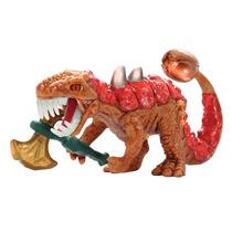 Brinquedo Novo Lacrado Predasaurs Shruki Da Estrela