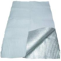 Manta Térmica Metalizada Isolmanta Para Estética 1,20 X 2,00