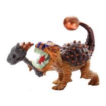 Brinquedo Novo Lacrado Predasaurs Gutho Da Estrela