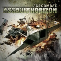 Ace Combat Assault Horizon Ps3 Envio Imediato