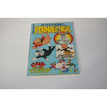 Almanaque Pernalonga Nº 20 - Nov/dez De 1982 - Rge -original