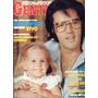 Fatos E Fotos 1978.elvis Presley.chico Anisio.bebe De Provet