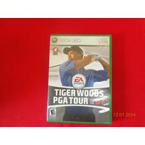 Jogo Tiger Woods Pga Tour 07 Para Xbox 360