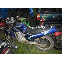 Eixo Do Pedal De Partida P/ Kasinski/hyosung Gf 125.
