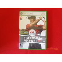 Jogo Tiger Woods Pga Tour 08 Para Xbox 360