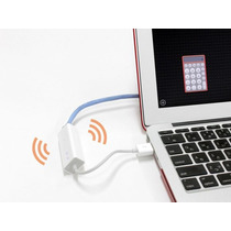 Kit Cliente Wireless Usb Lan Express Portatil F8277