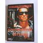 Dvd O Exterminador Do Futuro Ed. Flashstar, Schwarzenegger