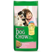 Ração Dog Chow Papita Purina - 3 Kg - Meu Amigo Pet