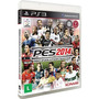 Game Pro Evolution Soccer 2014 - Ps3 + Game Pro Soccer 2013
