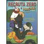 Recruta Zero & Hagar, O Terrível - Dvd