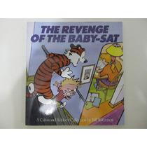Livro Em Inglês - The Revenge Of The Baby-sat