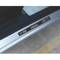 Soleira Hyundai Azera I30 Hb20 Tucson Santa Fe Veracruz Ix35