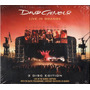 Cd Duplo David Gilmour Live In Gdansk (importado)
