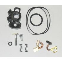 Escova Motor Partida C/ Suporte Fazer 250 2012 Em Diante