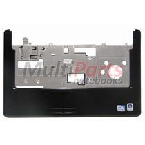 Carcaça Com Touchpad Dell Inspiron 1545 - Pp41l