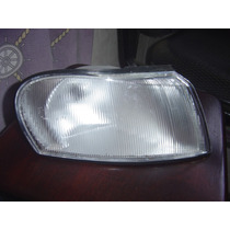 Lanterna Dianteira Vectra 96/99 Ld Cristal
