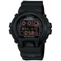 Relógio Casio G-shock Dw-6900 Ms-1d Cronometro Alarme 200m P