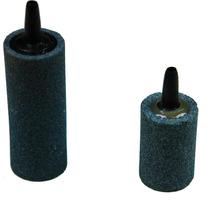 Pedra Porosa Grande Comum - 5 X 2,2 Cm. 10 Pç.