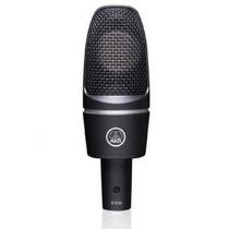 Microfone Condensador Estúdio Gravação Low-cut Akg C 3000