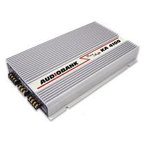 Módulo Amplificador Som Automotivo Audiobank Ka-4100