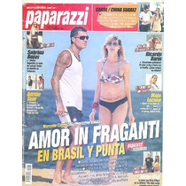 Paparazzi: Marcelo Tinelli / Mauricio Del Castillo / Rial