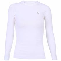 Camisa Lupo Térmica Pele Roupa Fitness Treino Feminina Sport