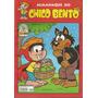 Almanaque Do Chico Bento 44 - Panini - Gibiteria Bonellihq