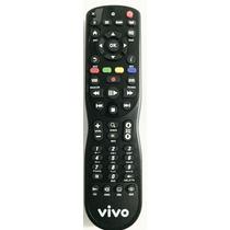 Controle Remoto Vivo Tv Hd Original -